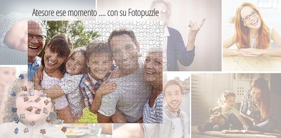 Calidad de fotopuzzle