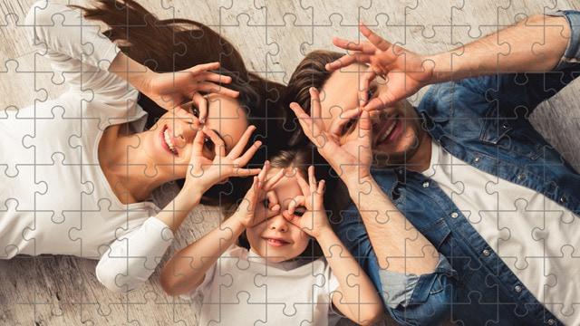 puzzles se utiliza en las pruebas de inteligencia