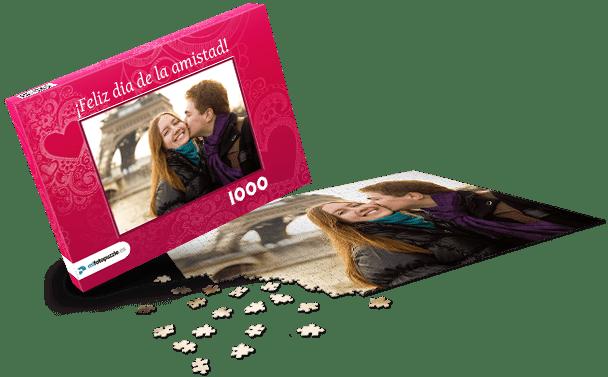 Caja de Puzzle Amor II