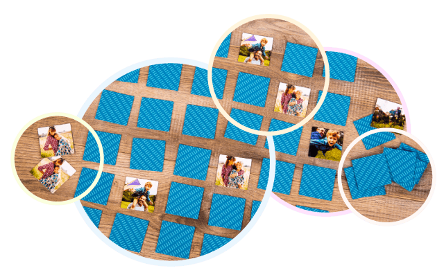 puzzleYOU - Estrategias del Juego