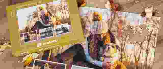 puzzleYOU Atesore ese momento con su Fotopuzzle