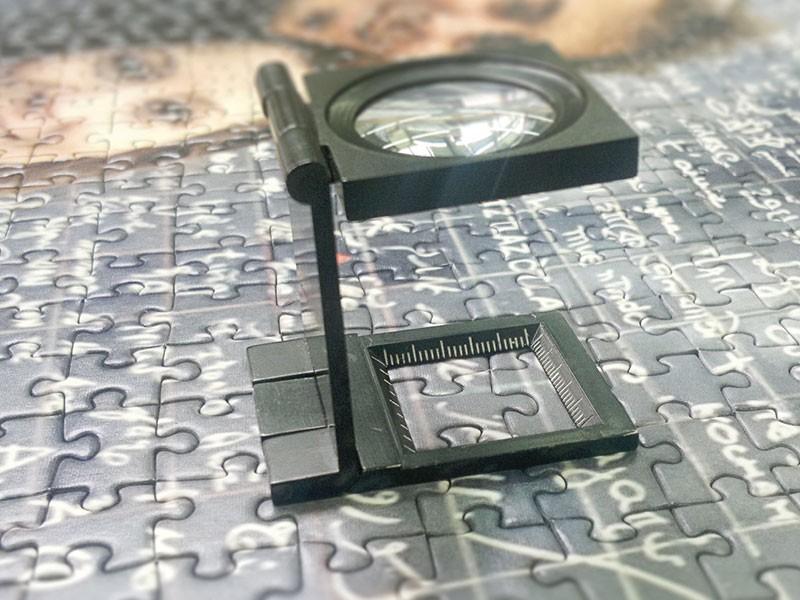 Fotopuzzle en impresión digital