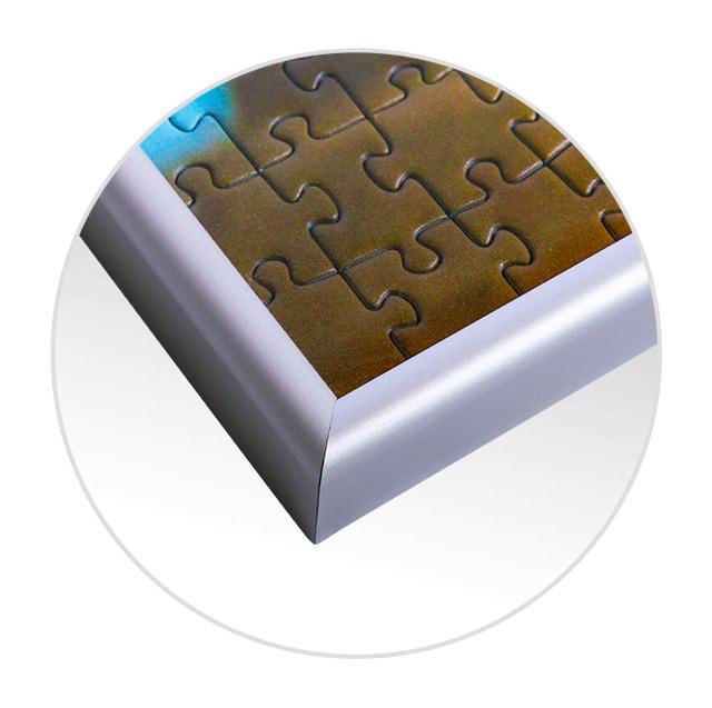 Marcos para Puzzle