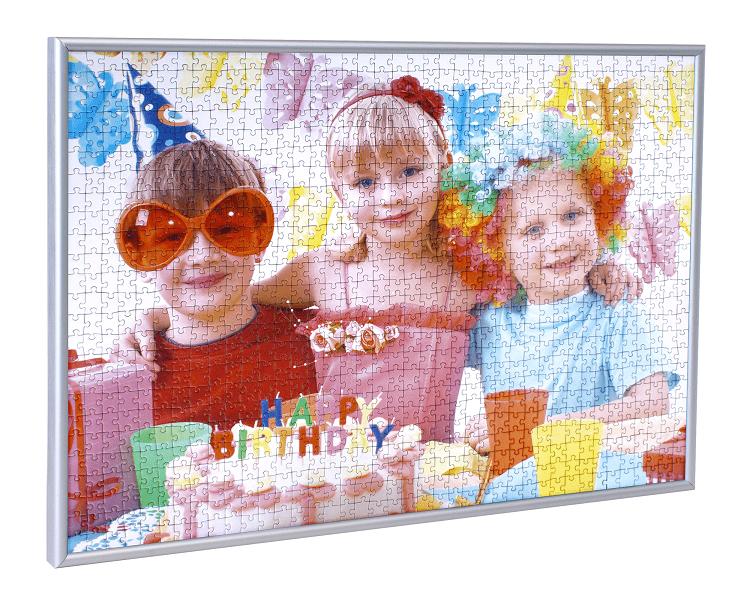 Marco para puzzle