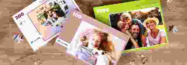 puzzleYOU - La caja perfecta